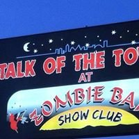 Talk Of The Town Music Cafe