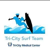 Tri City Surf Team