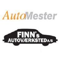 Finn's Autoværksted a/s