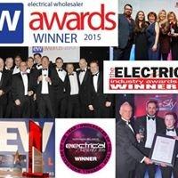 KEW Electrical Distributors Ltd