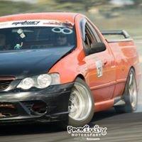 Proximity Events - North Queensland Motorsport