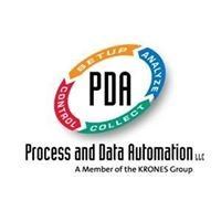 Process and Data Automation
