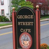 George Street Cafe