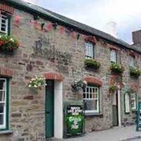 The Railway Inn St Agnes
