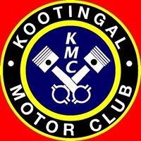 Kootingal Motor Club