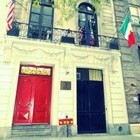 La Scuola D Italia Guglielmo Marconi