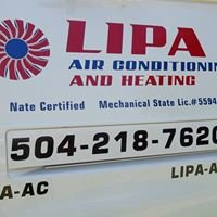 Lipa Air Conditioning And Heating