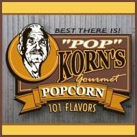 """""""Pop"""" Korn's Gourmet Popcorn"""
