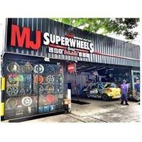 MJ Superwheels&Garage