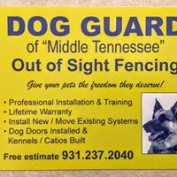 Dog Guard Of Middle Tennessee