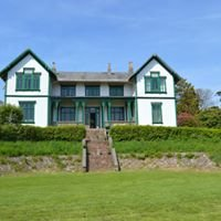 Burton Hall Self Catering