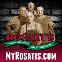 Rosati's Sports Pub of Albuquerque
