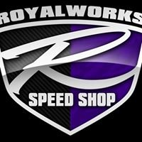 Royalworks Speed Shop