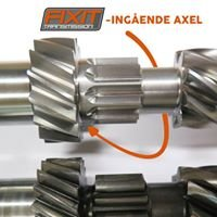 Fixit transmission, maskin & verktyg AB