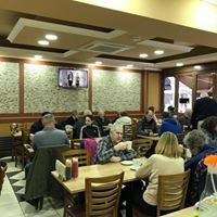Grayshott Village CAFE & Restaurant