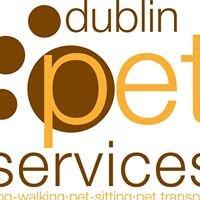 Dublin Pet Services