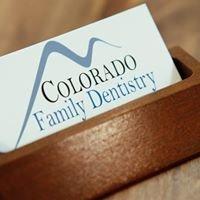Colorado Family Dentistry