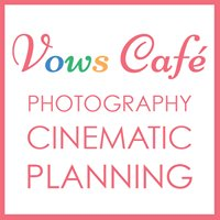 Vows Café: Photography, Cinematic & Planning