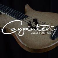 Carpinteri Guitars