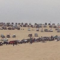 Pismo Beach/Oceano Dunes