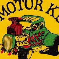 Åby Motorklubb