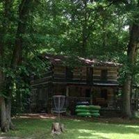 Crockett Cabin