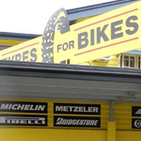 Tyres For Bikes