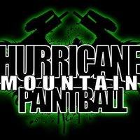 Hurricane Mountain Paintball