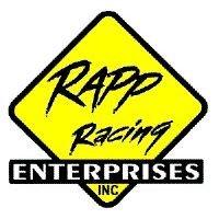 Rapp Racing Enterprises Inc.