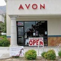 AVON Licensed Beauty Center