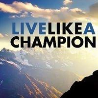 Champion Worksite Benefits