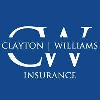 Clayton Williams Insurance