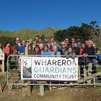 Whareroa Guardians Community Trust