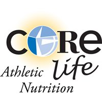 Athletic Nutrition by Core Life