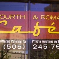 Fourth & Roma Café