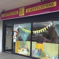 Karen's cottons