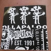 Lollapolooza  Grant Park