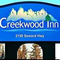 Creekwood Inn Motel & RV Park