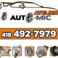 Atelier Auto-Mic