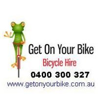 Get On Your Bike - Bicycle Rental