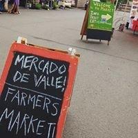 Mercado del Valle
