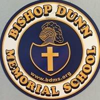 Bishop Dunn Memorial