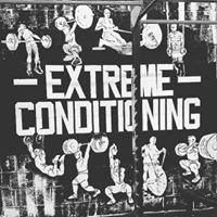 Extreme Conditioning