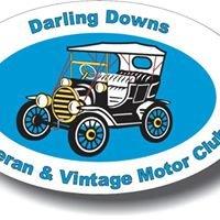 Darling Downs Veteran & Vintage Motor Club