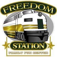Freedom Station Family Fun Center