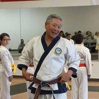 Flushing Karate