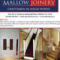 Mallow Joinery