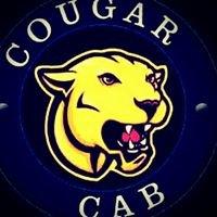Cougar Cab -California