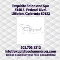 Exquisite Salon and Spa