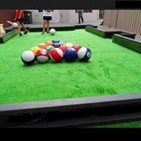 Pool Table Soccer